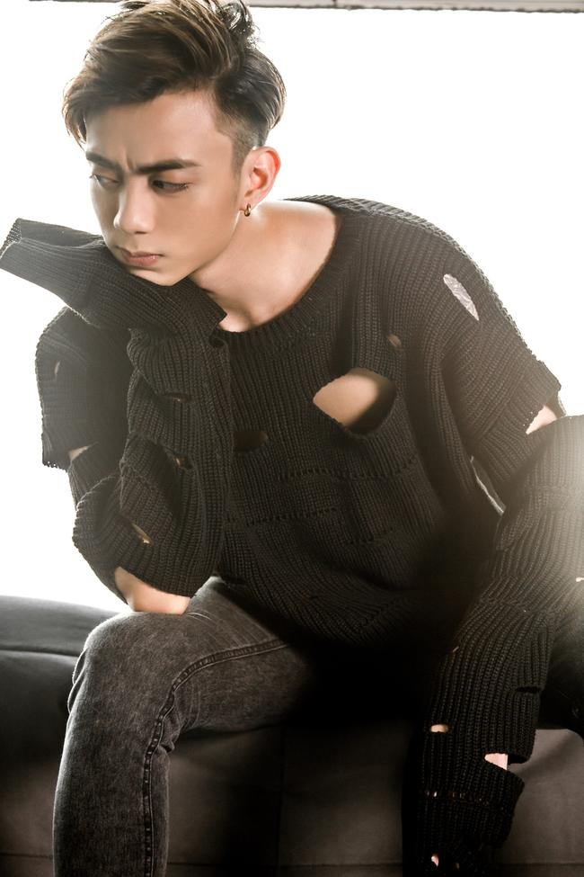 Soobin Hoàng Sơn khiến fan thấp thỏm khi liên tục nhá hàng về bản Ballad mới - Ảnh 7.