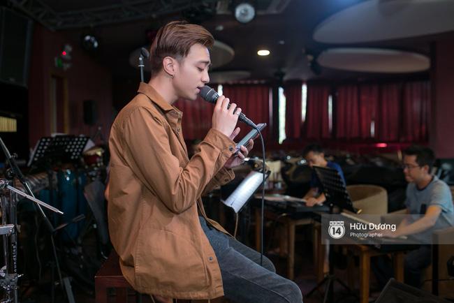 Tiên Tiên - Trung Quân lần đầu kết hợp, Soobin Hoàng Sơn cực chất tập cùng ban nhạc cho Gala WeChoice Awards - Ảnh 4.