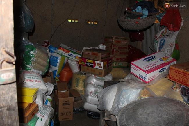 Cộng đồng chung tay giúp đỡ người mẹ già muốn cho 6 con dại ăn một bữa thật no rồi cùng chết - Ảnh 2.