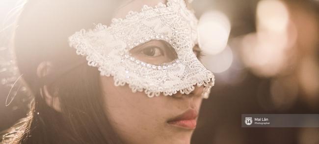 Blind Date - Love At No Sight: Khi những cuộc hẹn hò giấu mặt trong phim bước ra ngoài đời thực - Ảnh 10.