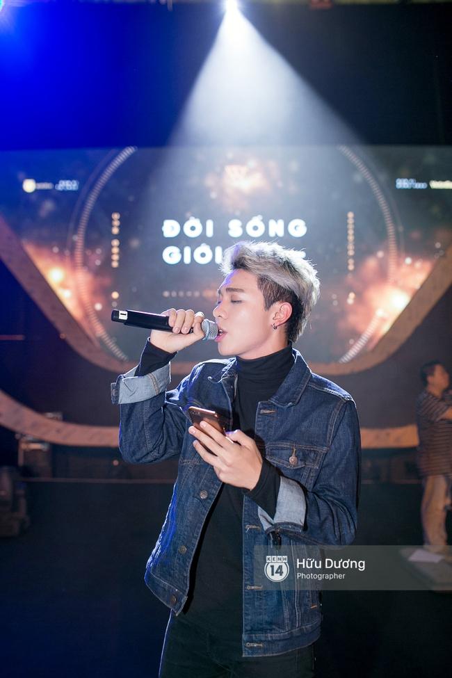 Hé lộ cực hot trước giờ G: Hồ Ngọc Hà sẽ kết hợp cùng tân binh Erik tại sân khấu Gala WeChoice Awards - ảnh 2