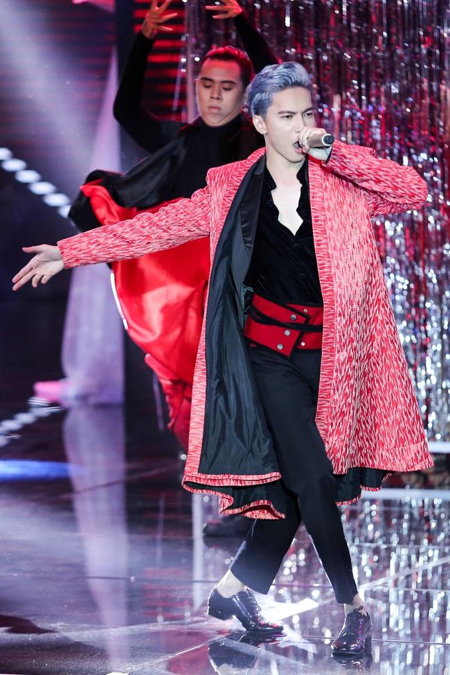 Bảo Thy - S.T ngang cơ, Hương Giang được cứu vào Chung kết The Remix - Ảnh 8.