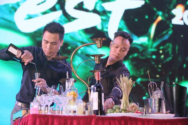 Có gì tại Lễ hội văn hóa ẩm thực lớn nhất Hà Nội - Food Fest 2017? - Ảnh 11.