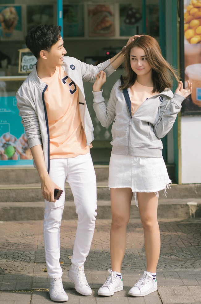 Nhãn thời trang Việt trong MV của Hari Won đang khiến giới trẻ phát sốt - Ảnh 6.