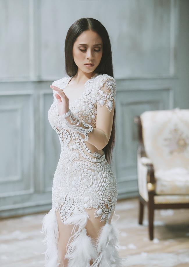 Ca nương Kiều Anh mãi mới chịu ra mắt MV đầu tiên trong sự nghiệp - Ảnh 5.