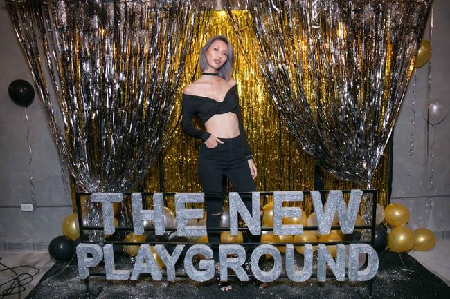 Những hình ảnh đầu tiên của The New Playground - khu mua sắm nằm dưới lòng đất đầu tiên của giới trẻ Sài Gòn - Ảnh 15.
