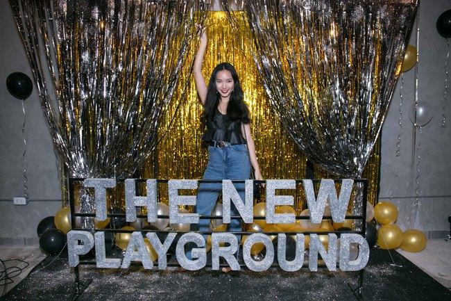 Những hình ảnh đầu tiên của The New Playground - khu mua sắm nằm dưới lòng đất đầu tiên của giới trẻ Sài Gòn - Ảnh 16.