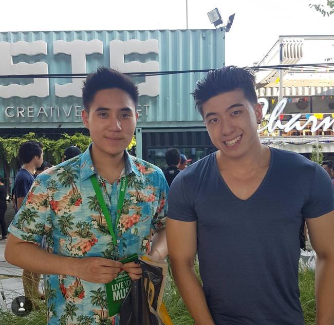 Ngắm mãi không hết trai xinh gái đẹp tại lễ hội té nước Songkran ở Bangkok! - Ảnh 13.