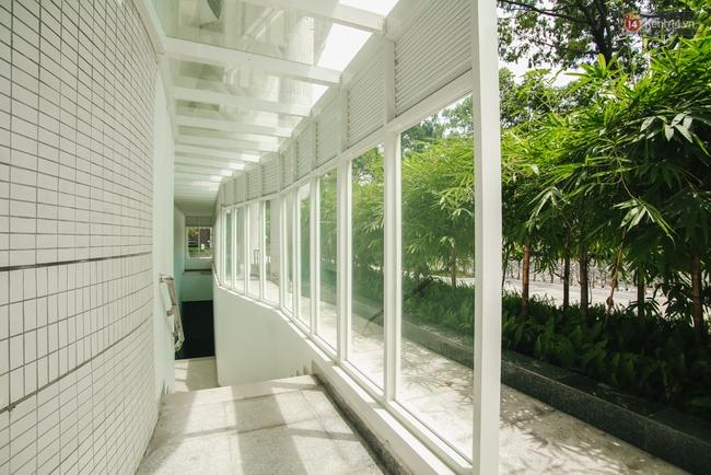 Thiên đường sống ảo mới của giới trẻ Sài Gòn: Nhà Thiếu nhi Thành phố siêu đẹp, siêu hiện đại! - Ảnh 9.