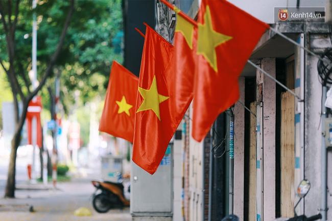 Có những ngày như thế: Sài Gòn không còi xe, khói bụi và không ùn tắc lúc 5 giờ chiều - Ảnh 19.