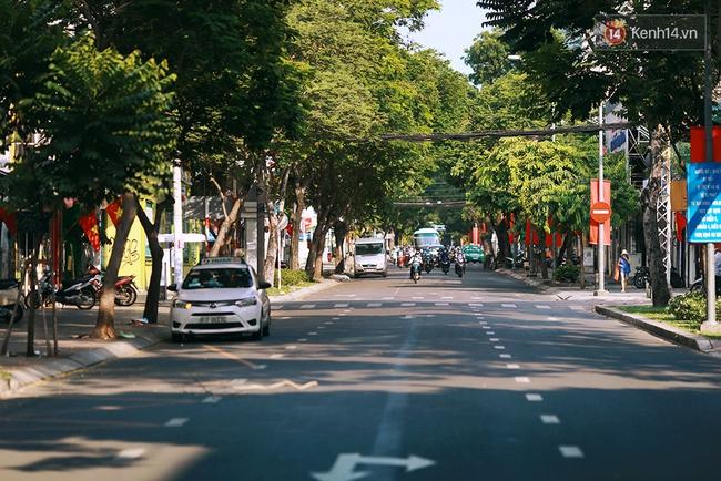 Có những ngày như thế: Sài Gòn không còi xe, khói bụi và không ùn tắc lúc 5 giờ chiều - Ảnh 6.
