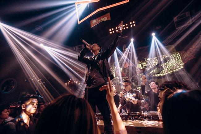 Tóc Tiên, Soobin Hoàng Sơn quẩy tung nightclub Hà Nội đêm cuối tuần - Ảnh 15.