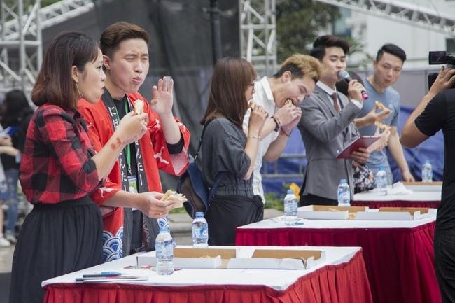 Có gì tại Lễ hội văn hóa ẩm thực lớn nhất Hà Nội - Food Fest 2017? - Ảnh 12.