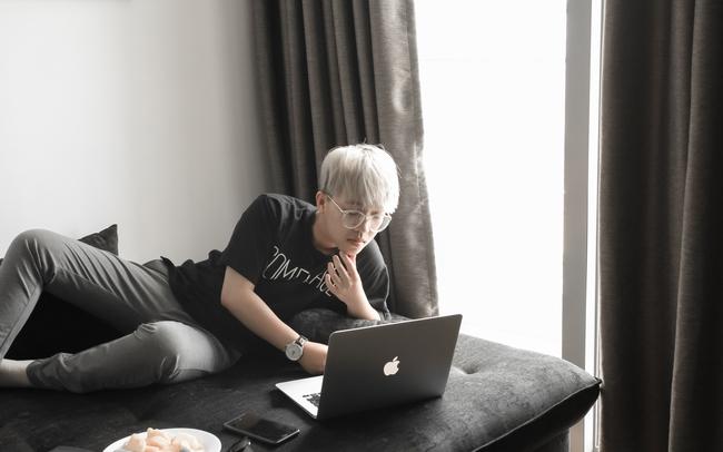 """Kai Đinh mời Erik góp giọng, tạo cái kết đặc biệt cho MV """"Điều buồn nhất - Ảnh 3."""