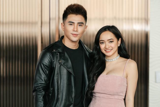 Will và Kaity Nguyễn lần đầu xuất hiện tình cảm cùng nhau sau tin đồn hẹn hò - Ảnh 3.