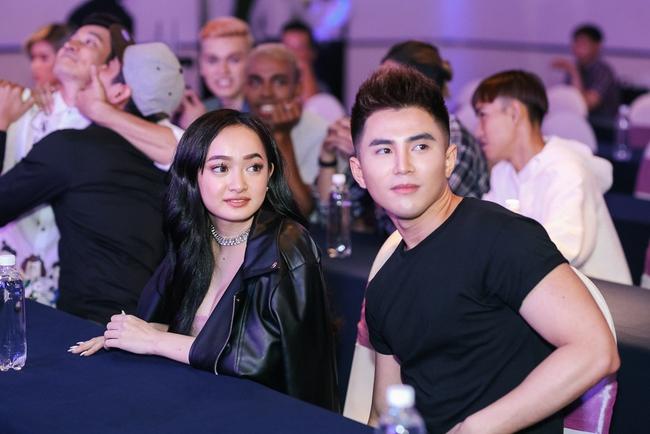 Will và Kaity Nguyễn lần đầu xuất hiện tình cảm cùng nhau sau tin đồn hẹn hò - Ảnh 7.