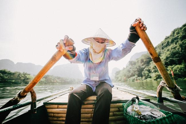 Cuối cùng cũng phục dựng xong, giờ tới Ninh Bình nhất định phải ghé làng thổ dân trong phim Kong! - ảnh 3