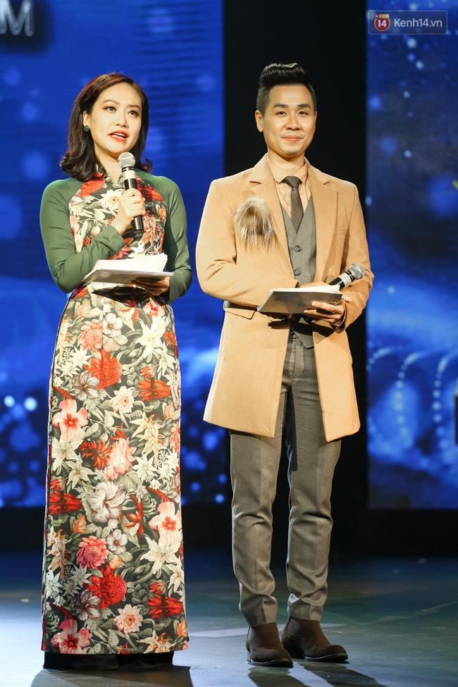 Sài Gòn, Anh Yêu Em thắng đậm với 5 giải thưởng tại Cánh Diều Vàng 2017 - Ảnh 1.