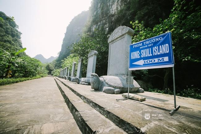 Cuối cùng cũng phục dựng xong, giờ tới Ninh Bình nhất định phải ghé làng thổ dân trong phim Kong! - ảnh 5