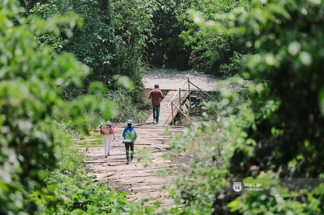 Cuối cùng cũng phục dựng xong, giờ tới Ninh Bình nhất định phải ghé làng thổ dân trong phim Kong! - ảnh 7