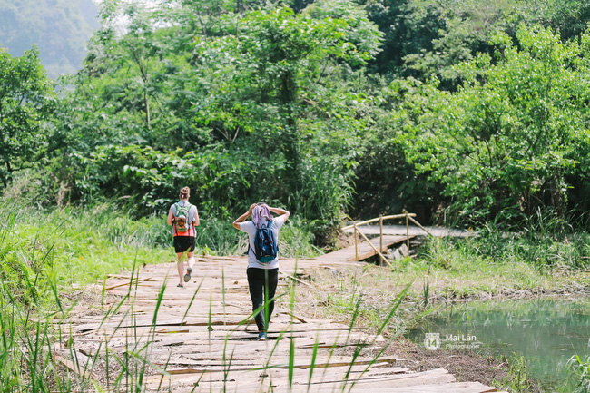 Cuối cùng cũng phục dựng xong, giờ tới Ninh Bình nhất định phải ghé làng thổ dân trong phim Kong! - ảnh 8