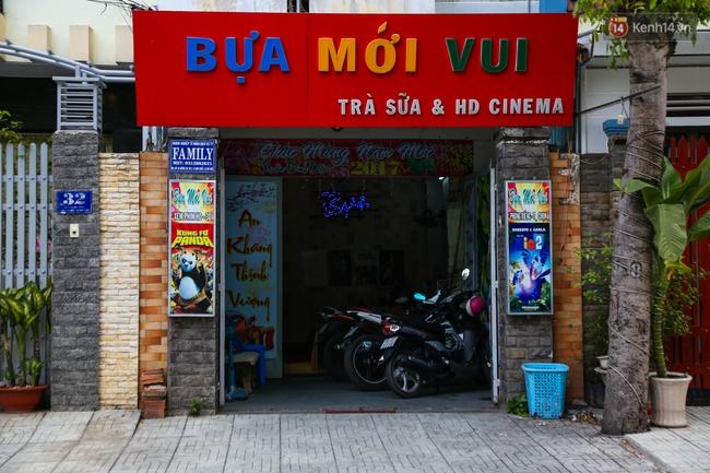 Những tên quán vừa lạ lùng vừa buồn cười ở khắp đường phố Hà Nội - Sài Gòn - Ảnh 13.