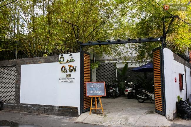 Những tên quán vừa lạ lùng vừa buồn cười ở khắp đường phố Hà Nội - Sài Gòn - Ảnh 9.