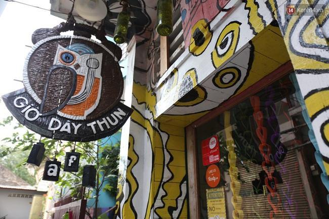 Những tên quán vừa lạ lùng vừa buồn cười ở khắp đường phố Hà Nội - Sài Gòn - Ảnh 8.