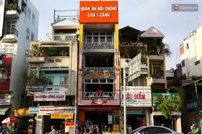 Những tên quán vừa lạ lùng vừa buồn cười ở khắp đường phố Hà Nội - Sài Gòn - Ảnh 10.