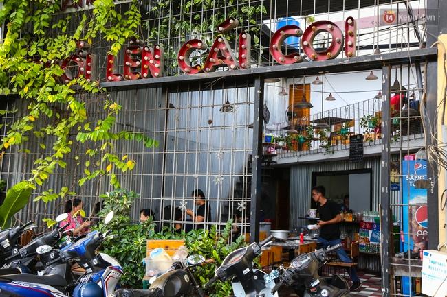 Những tên quán vừa lạ lùng vừa buồn cười ở khắp đường phố Hà Nội - Sài Gòn - Ảnh 11.
