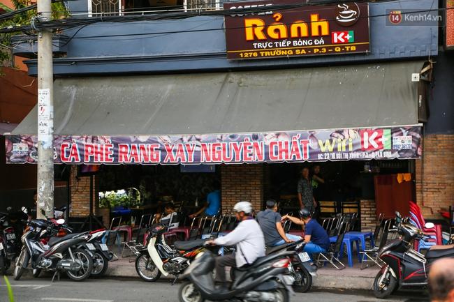 Những tên quán vừa lạ lùng vừa buồn cười ở khắp đường phố Hà Nội - Sài Gòn - Ảnh 12.