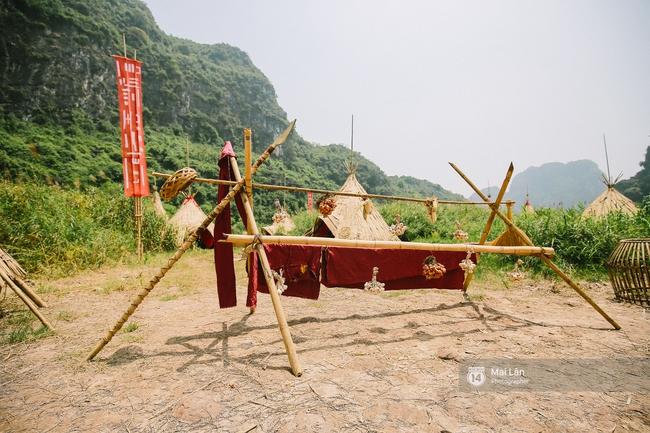 Cuối cùng cũng phục dựng xong, giờ tới Ninh Bình nhất định phải ghé làng thổ dân trong phim Kong! - ảnh 14