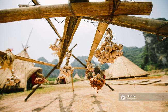 Cuối cùng cũng phục dựng xong, giờ tới Ninh Bình nhất định phải ghé làng thổ dân trong phim Kong! - Ảnh 16.