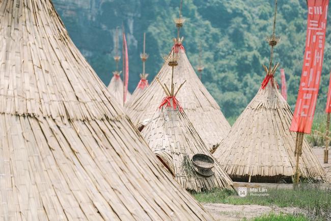 Cuối cùng cũng phục dựng xong, giờ tới Ninh Bình nhất định phải ghé làng thổ dân trong phim Kong! - ảnh 17
