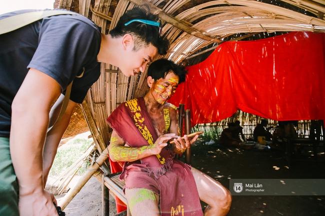 Cuối cùng cũng phục dựng xong, giờ tới Ninh Bình nhất định phải ghé làng thổ dân trong phim Kong! - ảnh 13