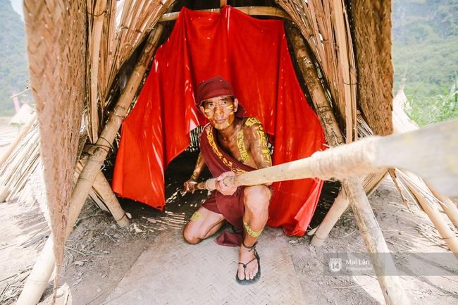Cuối cùng cũng phục dựng xong, giờ tới Ninh Bình nhất định phải ghé làng thổ dân trong phim Kong! - Ảnh 12.