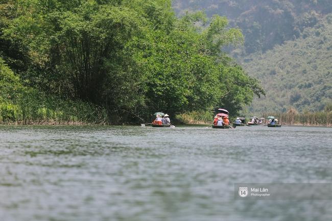 Cuối cùng cũng phục dựng xong, giờ tới Ninh Bình nhất định phải ghé làng thổ dân trong phim Kong! - ảnh 22
