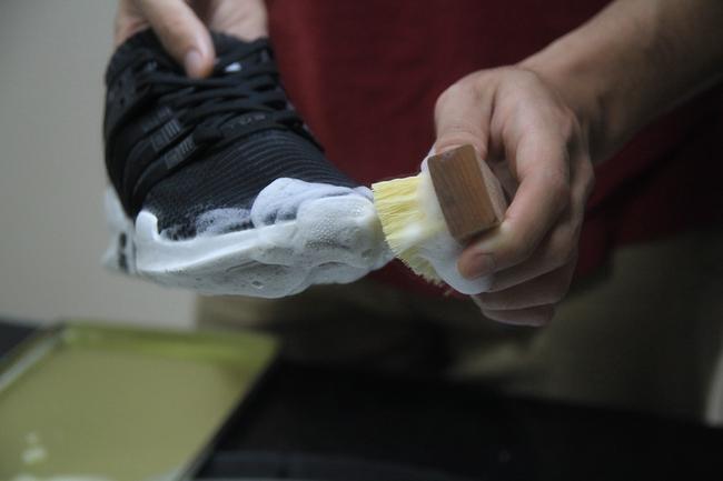 Sau khi đi thử adidas EQT trong 10 ngày, tôi khẳng định đây là một trong những đôi giày tốt nhất bạn nên mua - Ảnh 13.