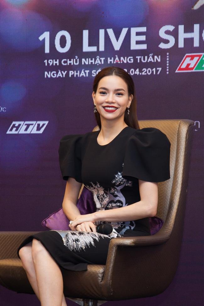 Hồ Quỳnh Hương, Hồ Ngọc Hà, Dương Khắc Linh nói gì trước khi cùng ngồi ghế nóng show thực tế mới? - Ảnh 3.