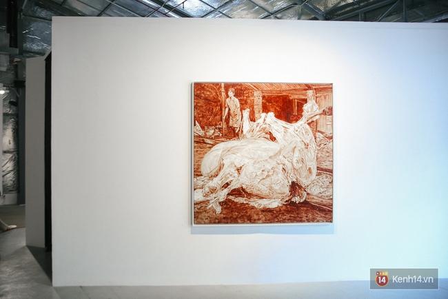 Rồi cũng tới ngày giới trẻ Sài Gòn có The Factory - khu nghệ thuật đương đại đúng nghĩa đầu tiên, mới lạ và ấn tượng! - Ảnh 16.