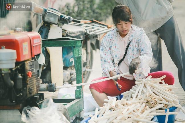 Bỏng gậy - Món quà quê dân dã của người Việt lại gây thích thú trên blog ẩm thực nước ngoài - ảnh 1