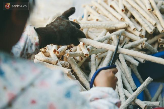 Bỏng gậy - Món quà quê dân dã của người Việt lại gây thích thú trên blog ẩm thực nước ngoài - ảnh 11