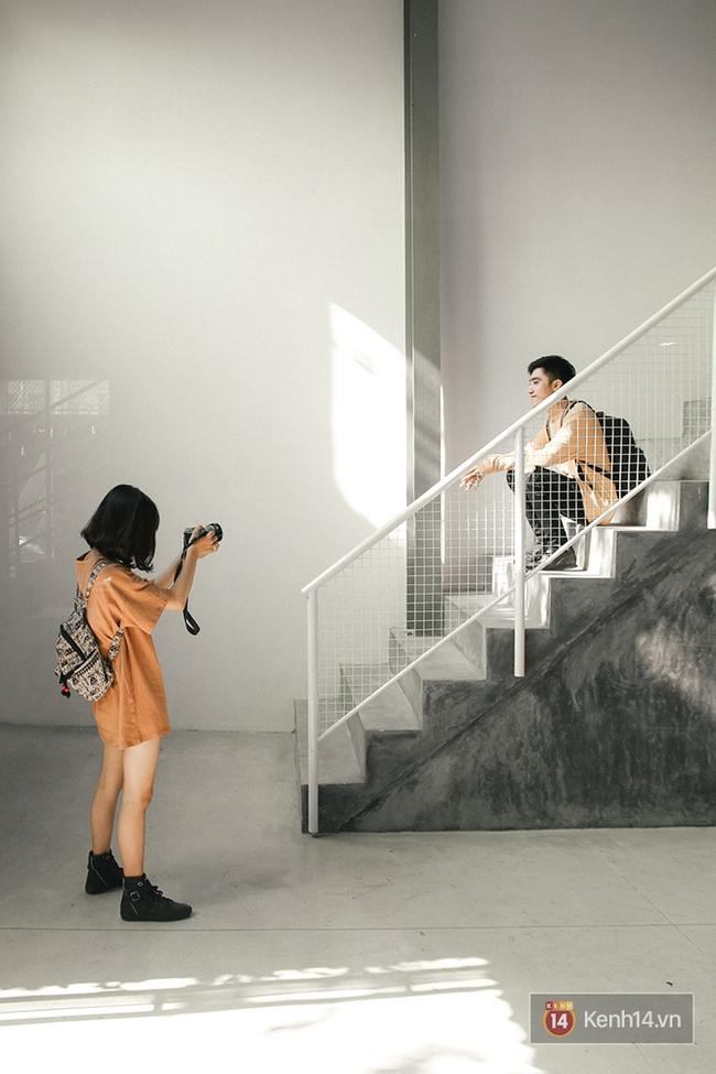Rồi cũng tới ngày giới trẻ Sài Gòn có The Factory - khu nghệ thuật đương đại đúng nghĩa đầu tiên, mới lạ và ấn tượng! - Ảnh 19.