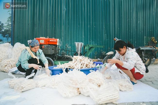 Bỏng gậy - Món quà quê dân dã của người Việt lại gây thích thú trên blog ẩm thực nước ngoài - ảnh 12