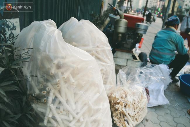 Bỏng gậy - Món quà quê dân dã của người Việt lại gây thích thú trên blog ẩm thực nước ngoài - ảnh 13