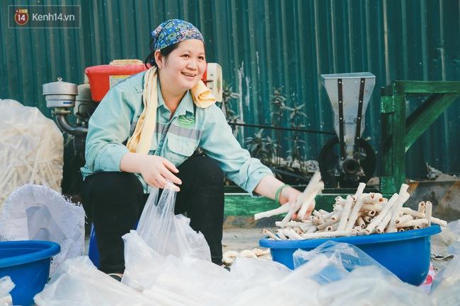 Bỏng gậy - Món quà quê dân dã của người Việt lại gây thích thú trên blog ẩm thực nước ngoài - ảnh 8
