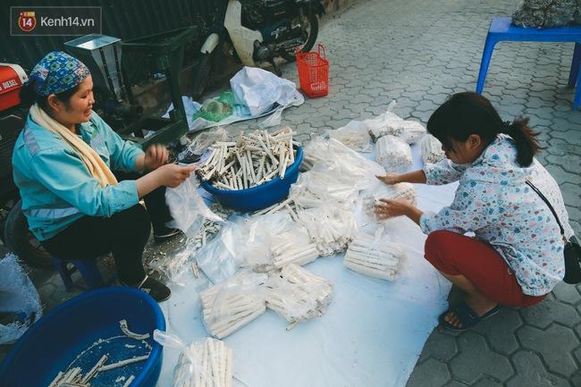 Bỏng gậy - Món quà quê dân dã của người Việt lại gây thích thú trên blog ẩm thực nước ngoài - ảnh 6