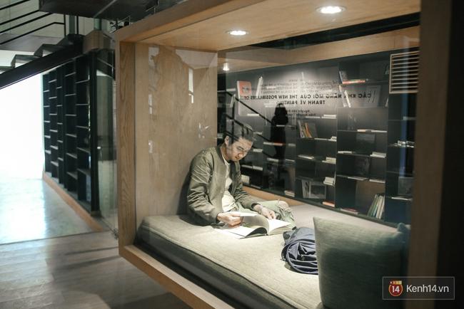 Rồi cũng tới ngày giới trẻ Sài Gòn có The Factory - khu nghệ thuật đương đại đúng nghĩa đầu tiên, mới lạ và ấn tượng! - Ảnh 8.