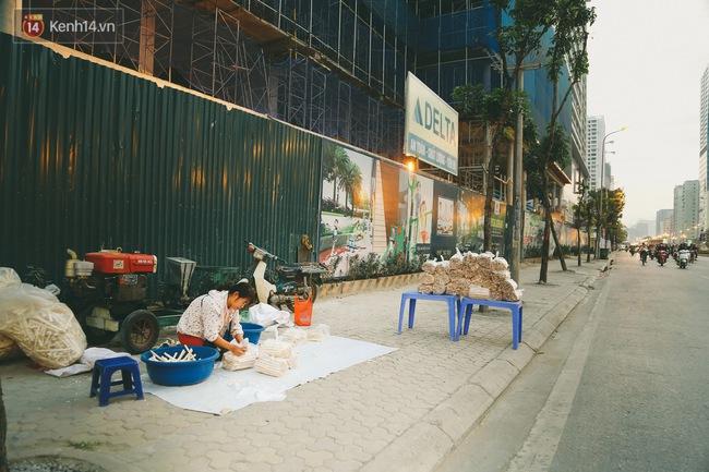 Bỏng gậy - Món quà quê dân dã của người Việt lại gây thích thú trên blog ẩm thực nước ngoài - ảnh 9