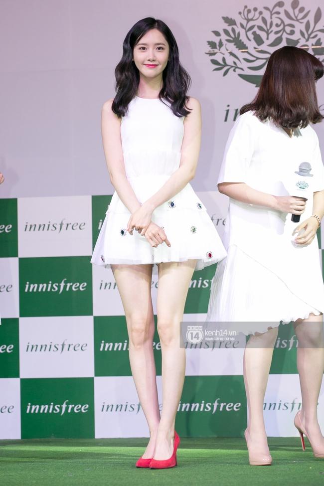 Yoona tuyên bố trong họp báo: SNSD sẽ quay trở lại Việt Nam trong thời gian tới - Ảnh 2.